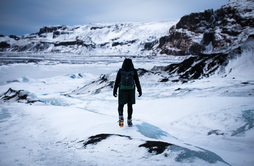 Iceland | Exploring | Outdoors